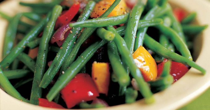 French String Beans | Recipes | Barefoot Contessa