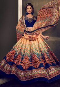 Indian Dupatta Its History Styles And Versatile Uses