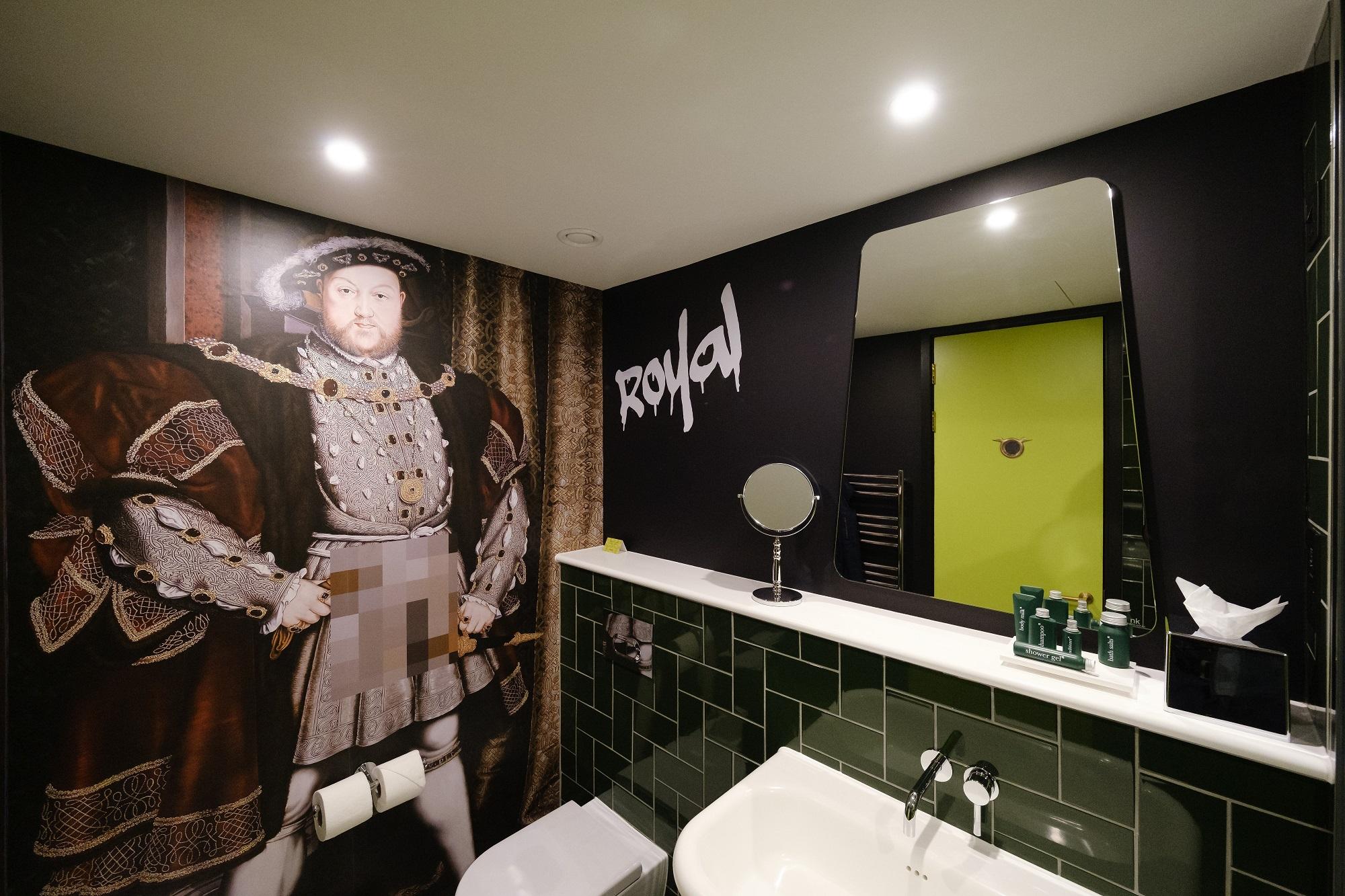 Nhow London London S Neuestes Designhotel Ist Geoffnet Nh Hotel Group Northern Europe Pressemitteilung