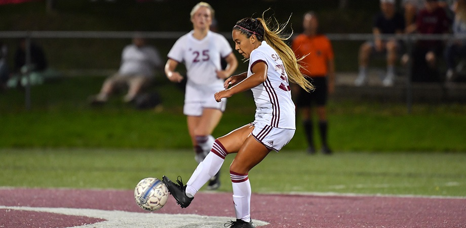 Photo for Women's Soccer Closes Regular Season With 3-0 Win