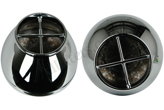 sprite bb cm bath ball bathtub faucet filter polished chrome