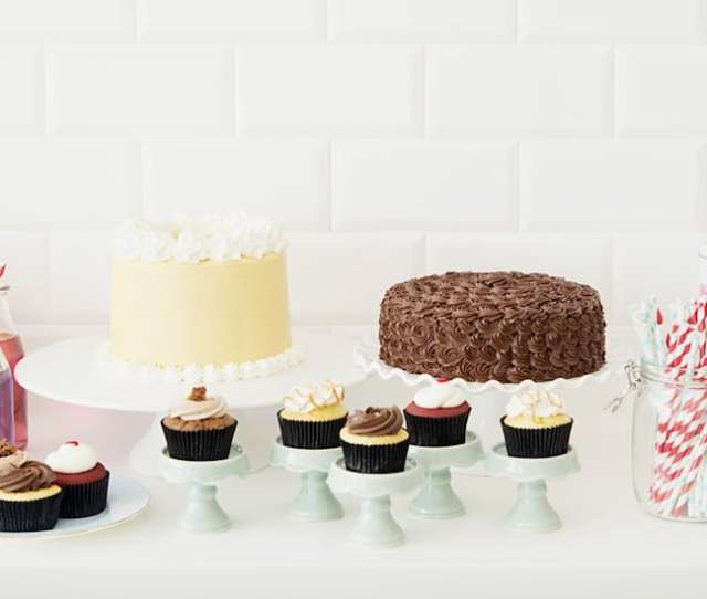 Bring On The Birthday Cake We Found The Best Bakes From Drip Cake To Ombre
