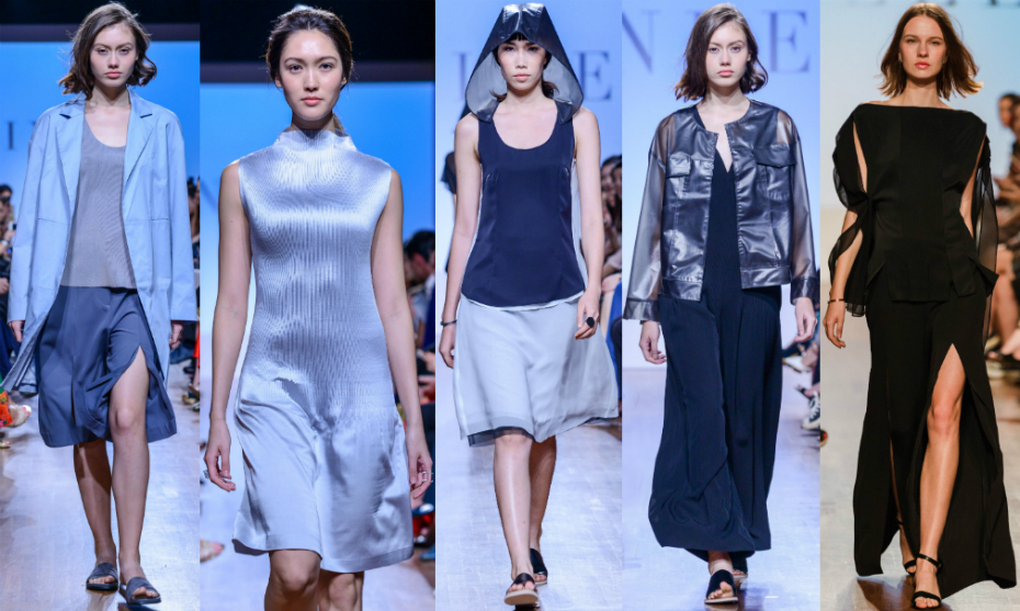 Opinion The Best The Worst And The Scandals At Singapore Fashion Week 2017 Niki Bruce