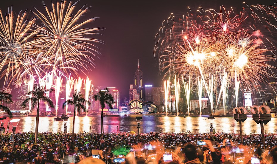 New Year s Eve Parties in Asia  Countdown to 2018 at these top     New Year s Eve Parties in Asia  Countdown to 2018 at these top travel  destinations