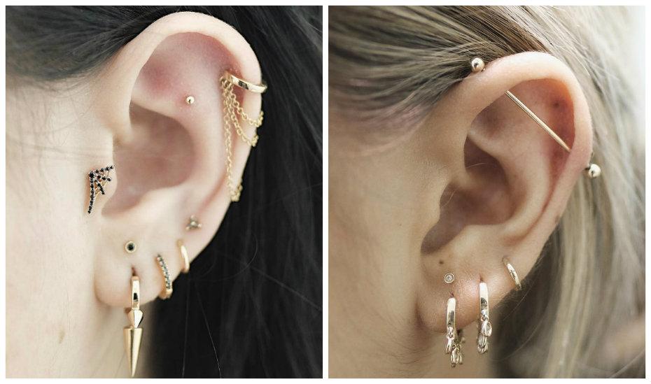 Ear Get Piercing Best Place