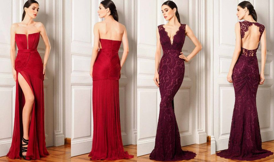 Evening Dresses: Shop And Rent Cocktail Dresses And Gowns