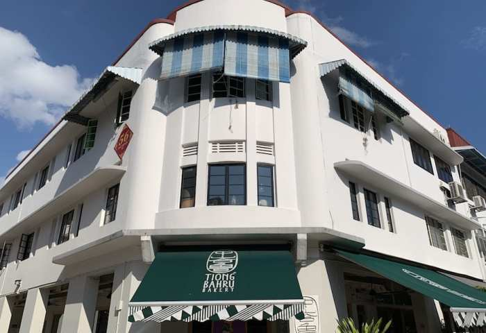 Guide To Tiong Bahru Lose Yourself In This Hip Hood Honeycombers