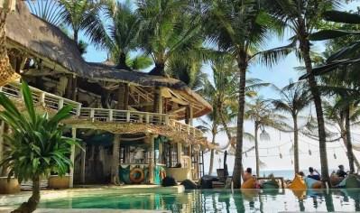 La Brisa has opened in Canggu, Bali – a boho beach club on ...