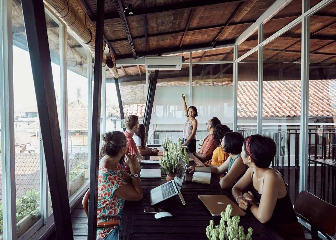 6 Tips on Choosing Coworking Space Bali Service
