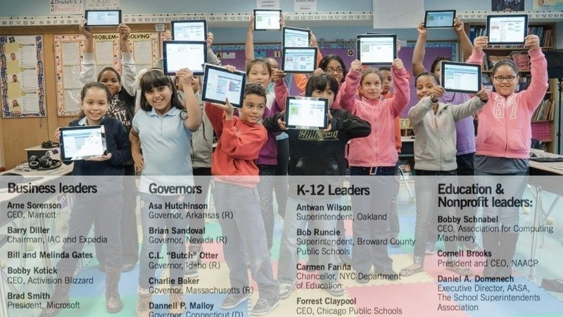 Programming - Teach these kids how to code!
