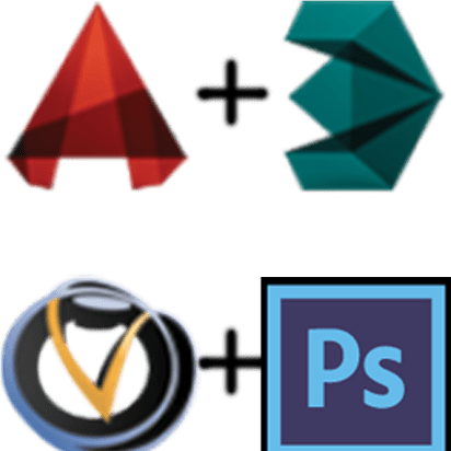 Design Visualization Image