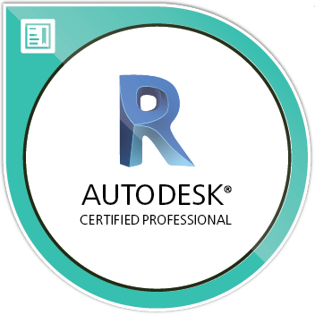 Autodesk Certified Professional Revit Mechanical Image