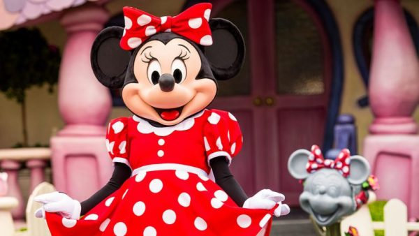 minnie mouse # 51