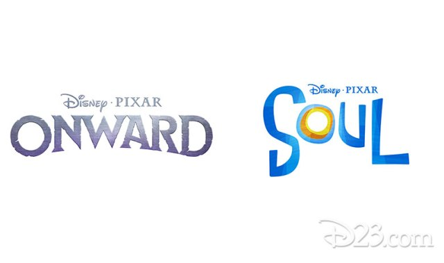 Pixar's Onward and Soul