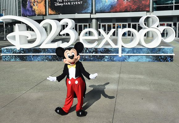 Keep Up with All the Magic of D23 Expo 2019!