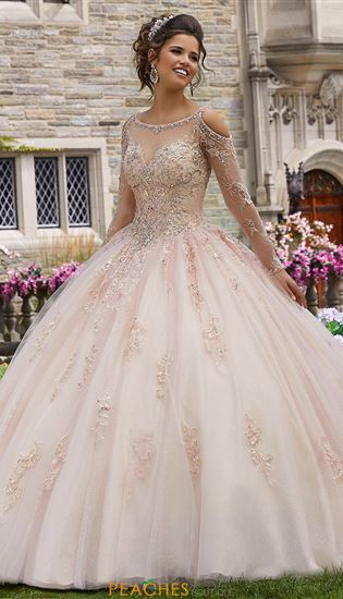 Sweet Sixteen Party Dress For 2021