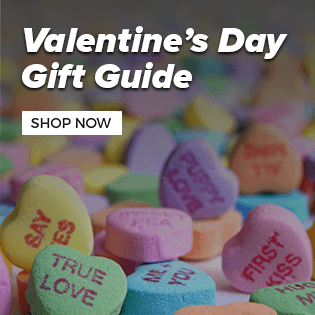 Valentines Day Shopping Guide From Brads Deals