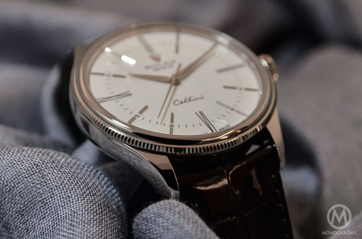 The New Rolex Cellini Collection Hands On With The Three