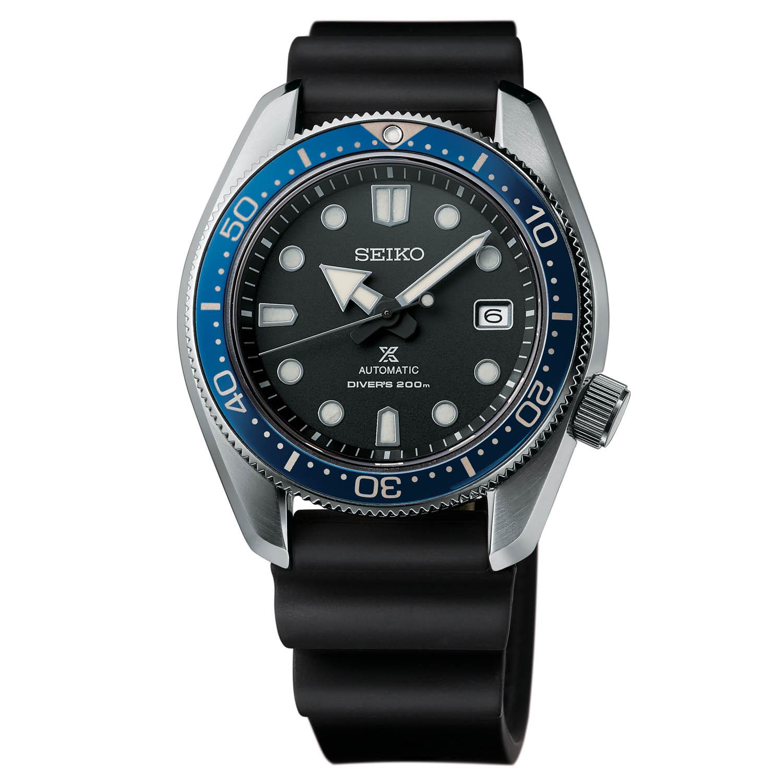 Seiko Prospex Diver 200m SPB077 & SPB079 - Baselworld 2018 - Specs & Price