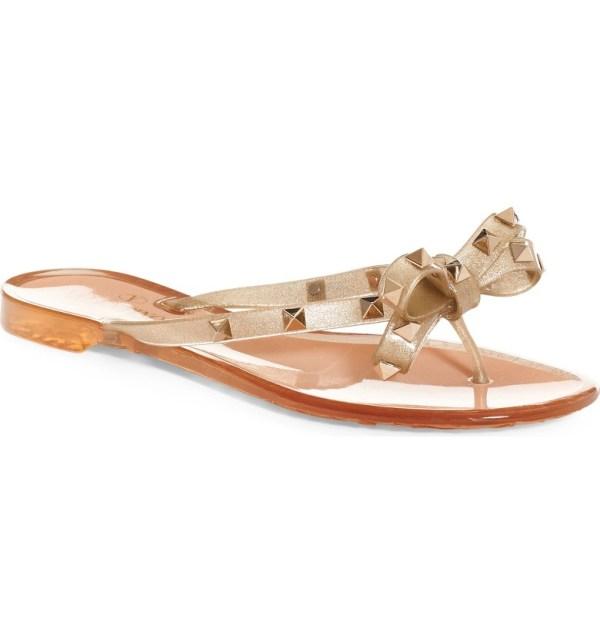 rockstud - 7 Flip Flops To Wear This Summer That Aren't Lame