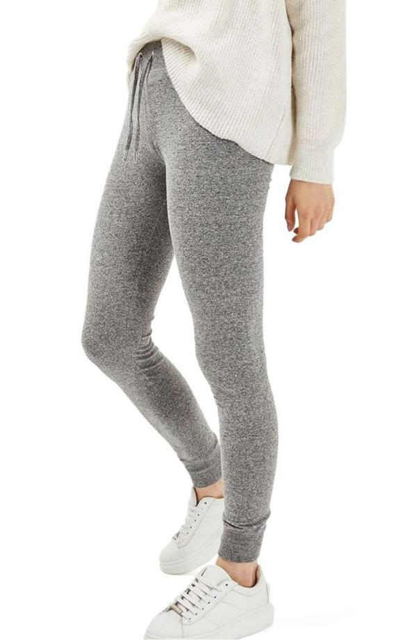 slim%20jogger%20pants - What To Wear To Netflix & Chill Without Trying Too Hard