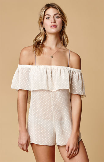 pacsun - 7 Chic Beach Cover-Ups That Won't Make You Look Like A Mom