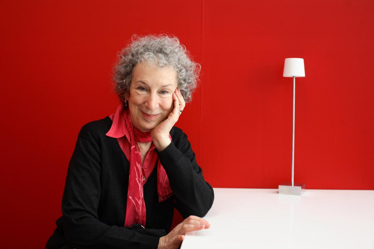 Margaret Atwood: Tried on Social Media, Convicted by the Press