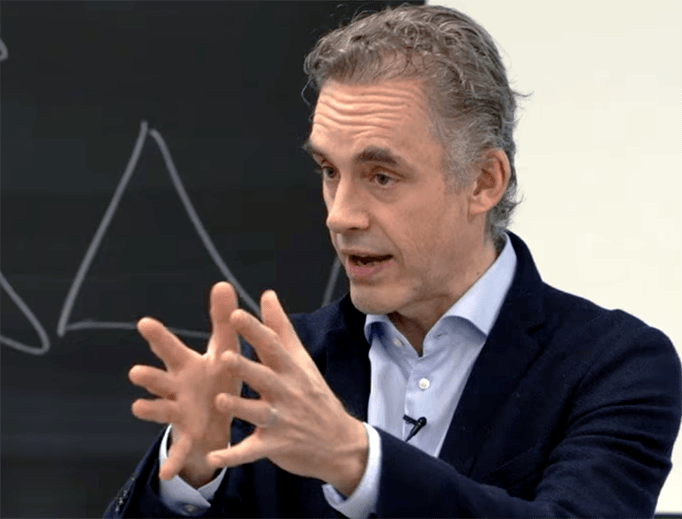 Why Jordan B Peterson Appeals to Me (And I Am on the Left)