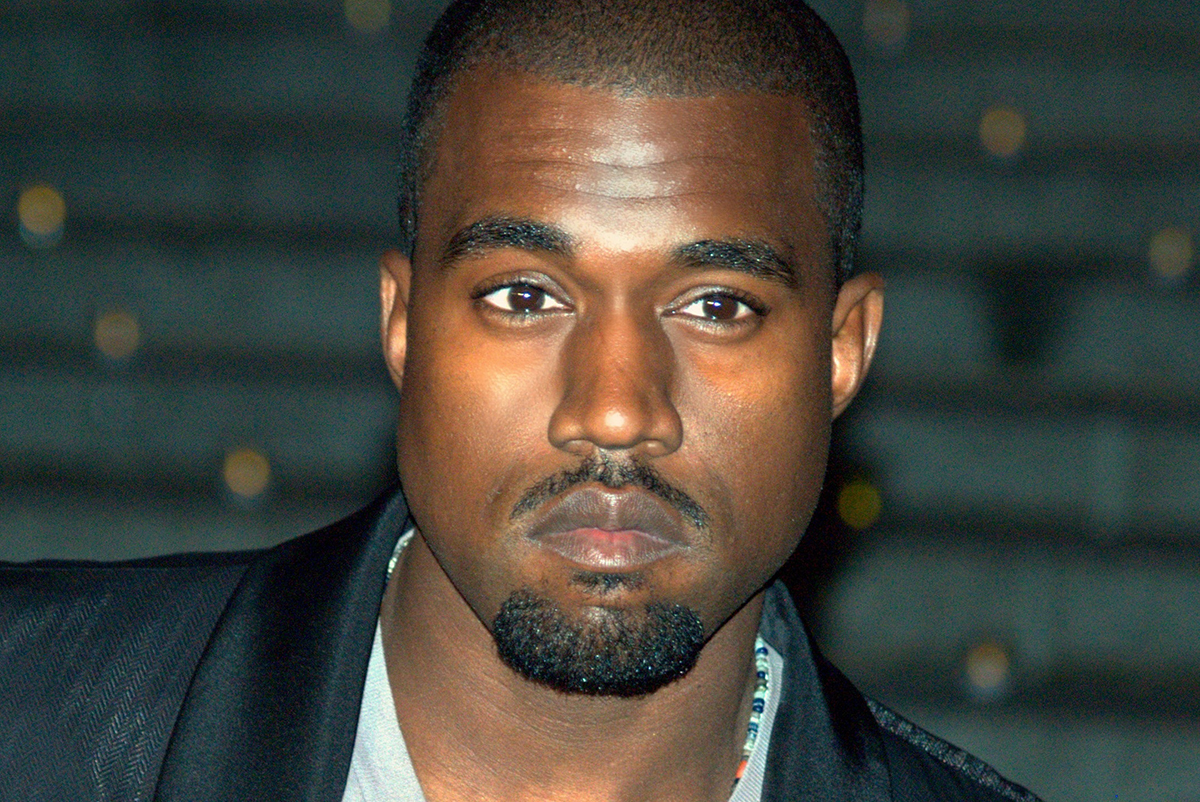 Kanye West and the Future of Black Conservatism Quillette