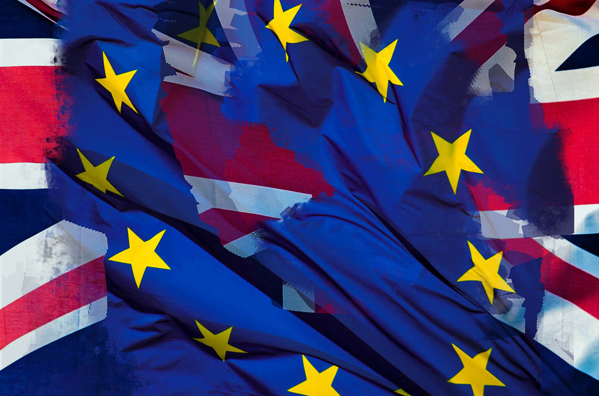 Britain's Populist Revolt