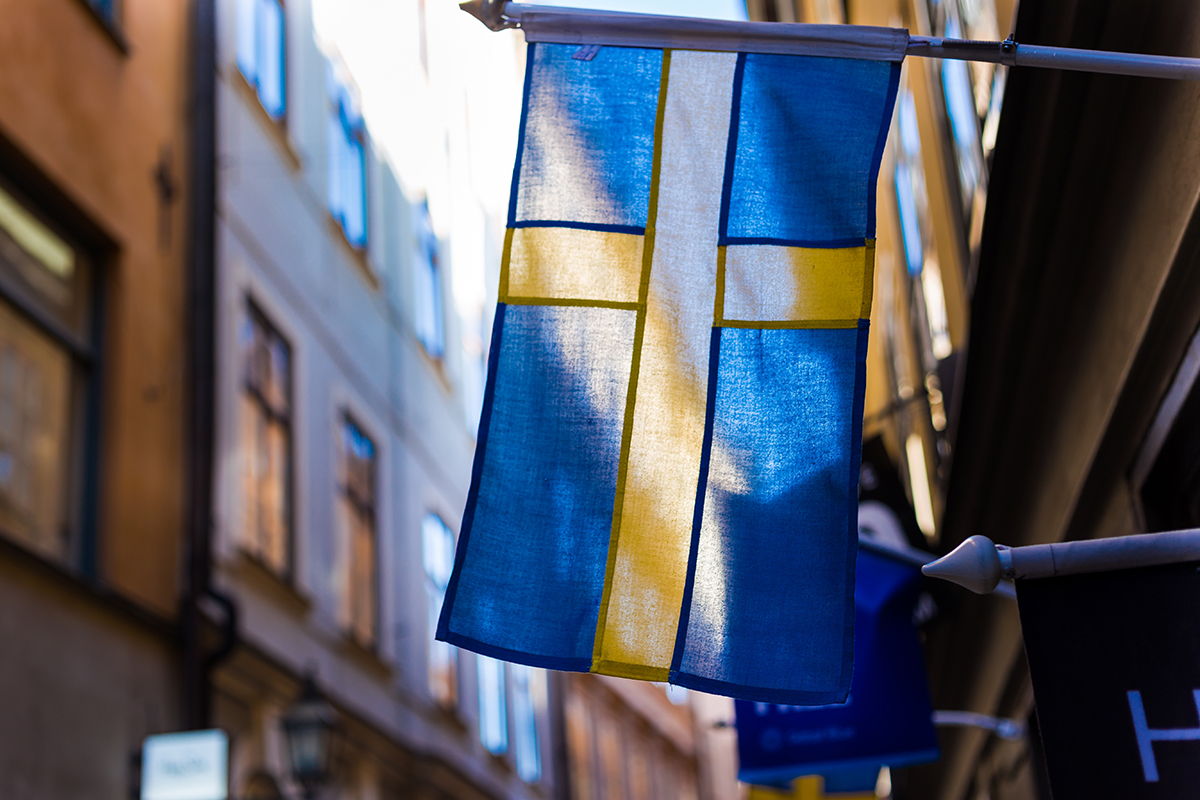 'Post-Truth' and the Decline of Swedish Education