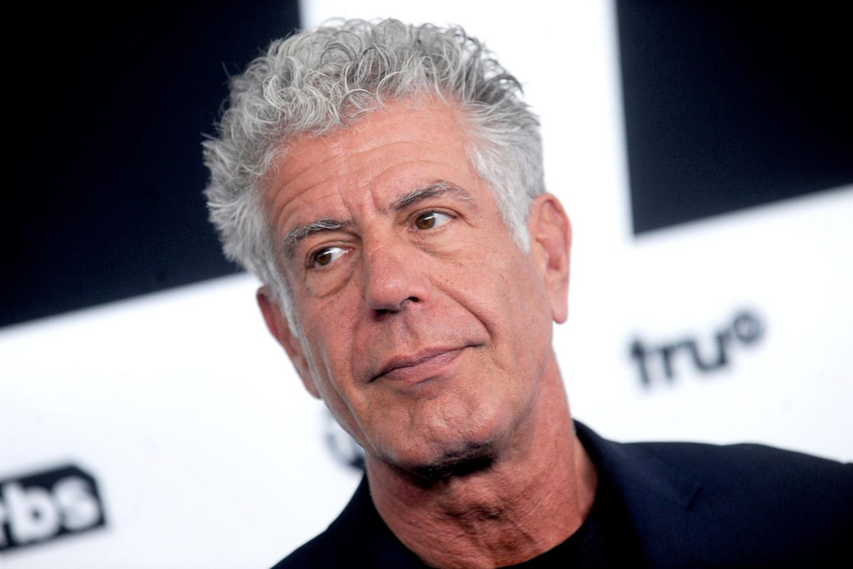 Anthony Bourdain vs. the Tyranny of Wellness