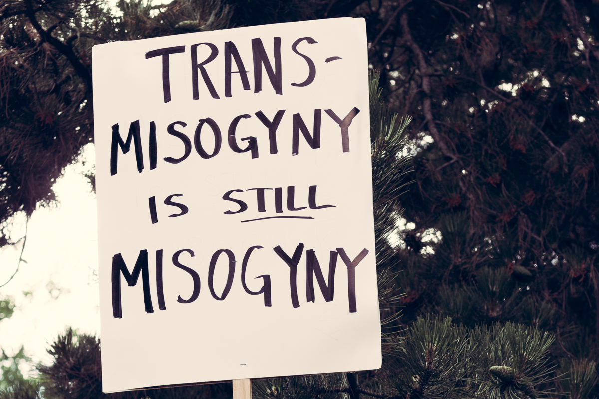 Silencing Women in the Name of Trans Activism - Quillette