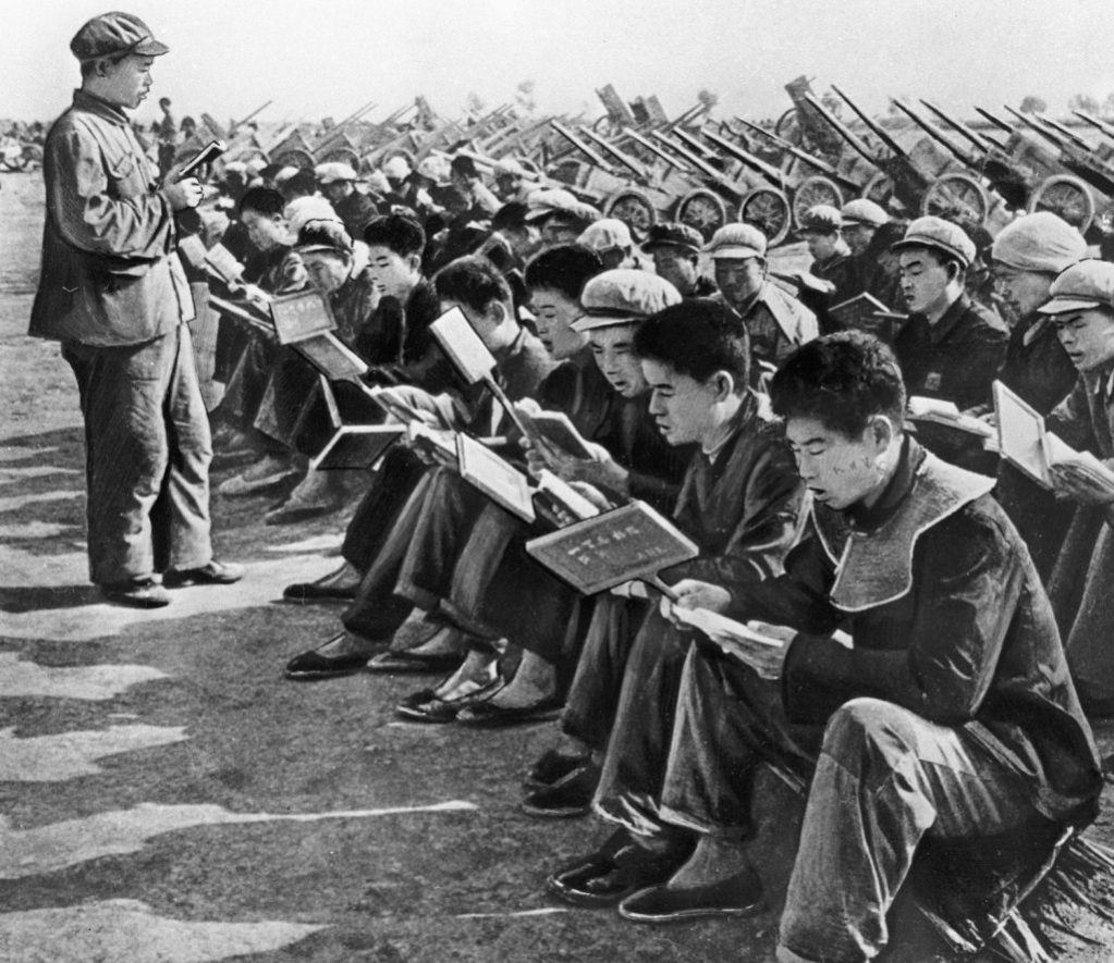 What Can We Learn from Dictators' Literature?