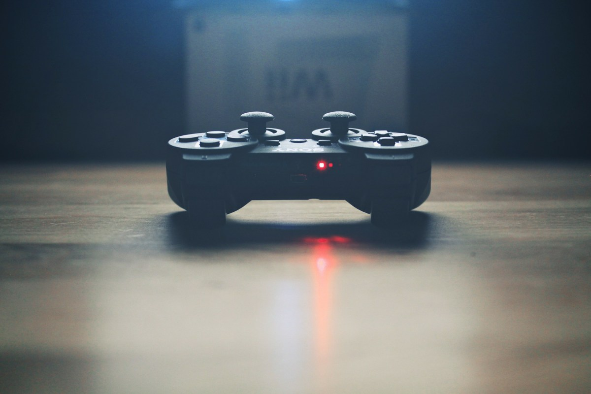 Video Games and the (Male) Meaning of Life