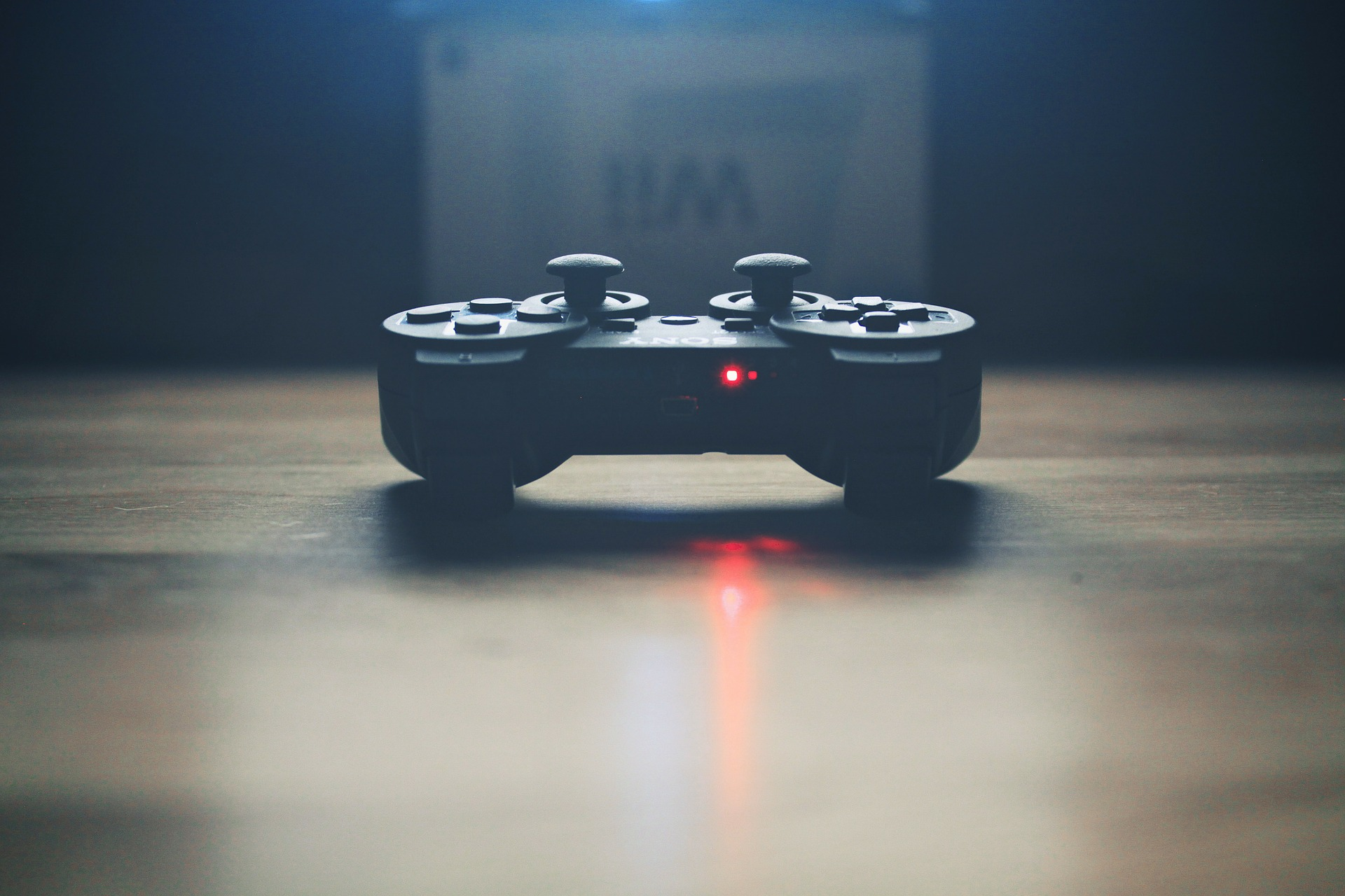 Video Games and the (Male) Meaning of Life - Quillette