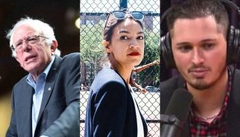 The Falsity of the Sanders Venezuela Meme - Quillette