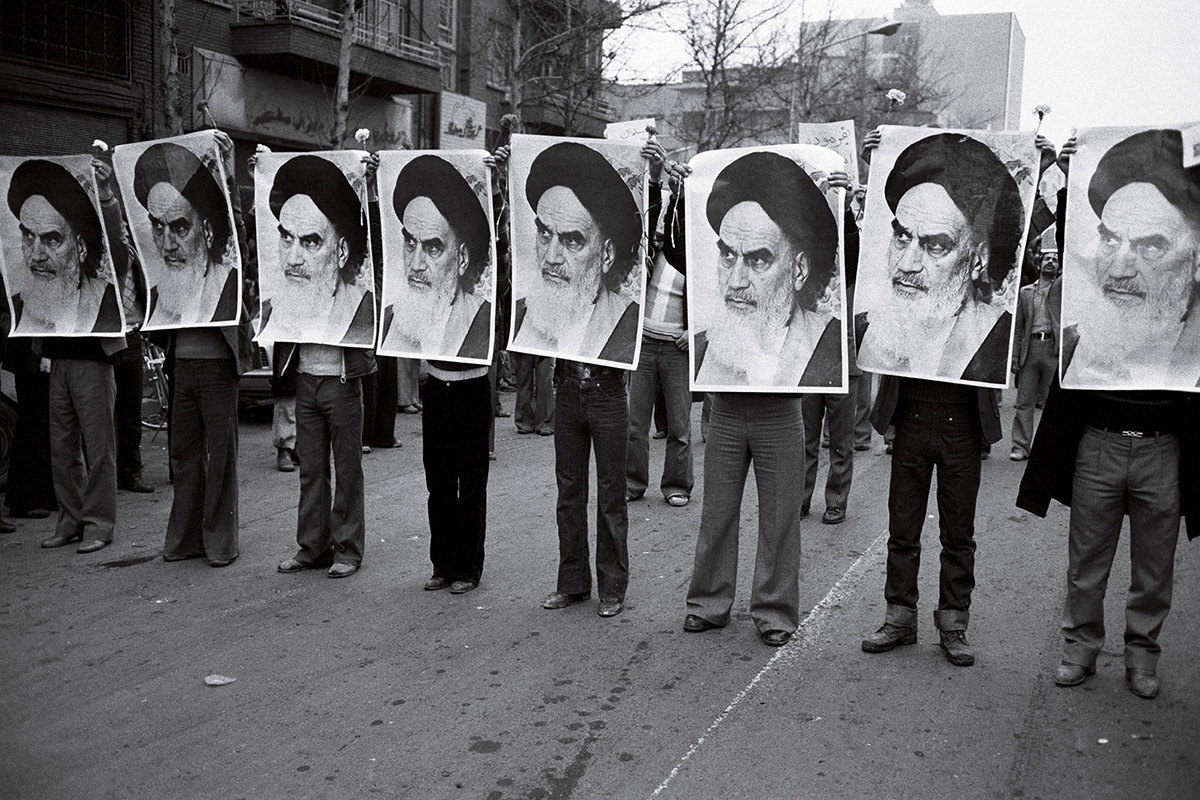 The West's Betrayal of Iranian Dissidents - Quillette
