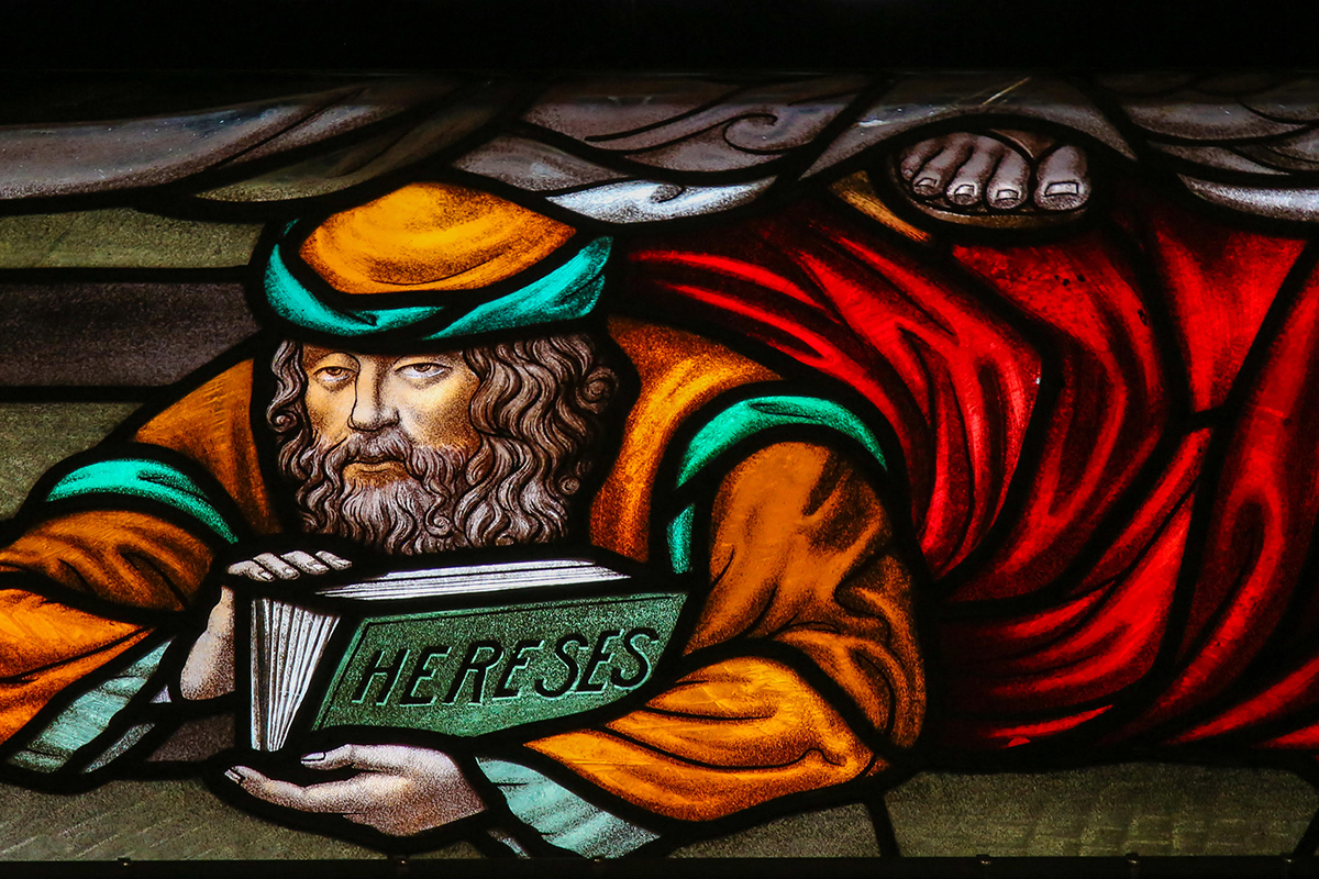 Liberal Orthodoxy and the New Heresy - Quillette