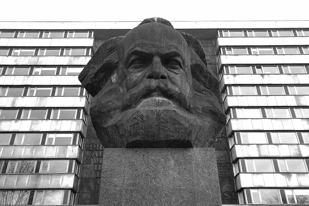 Why We Should Read Marx