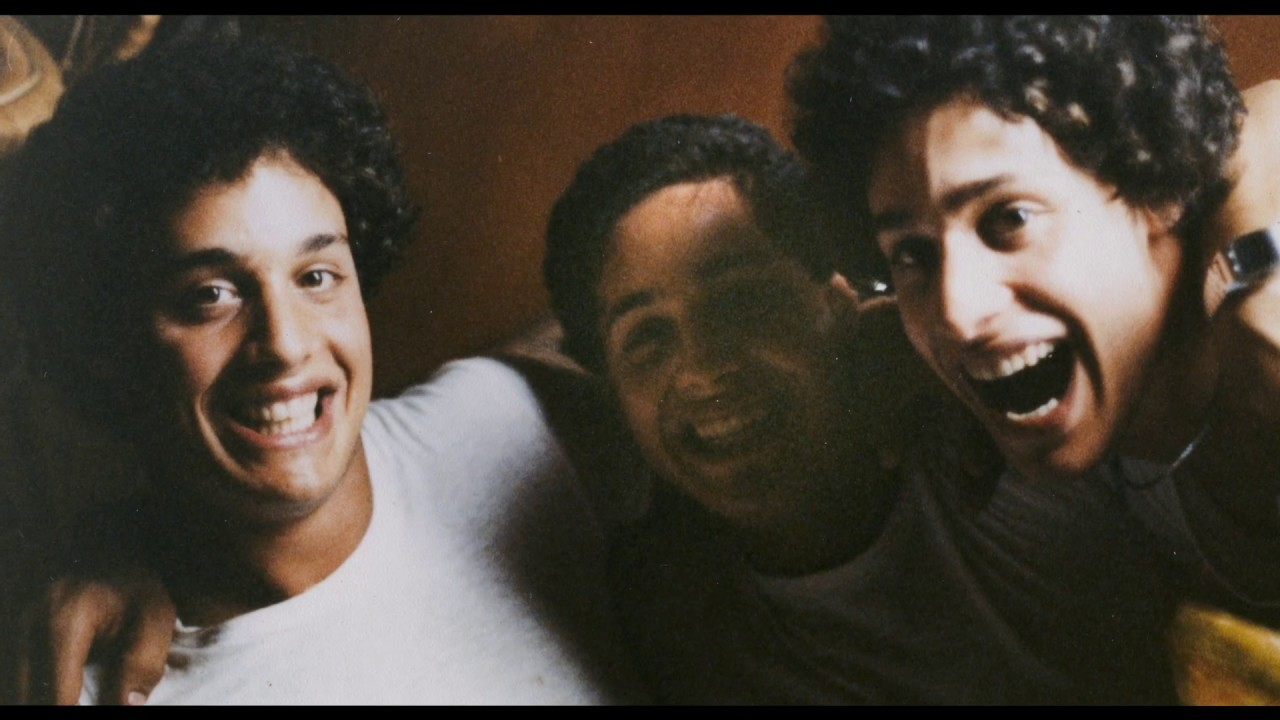 What Light Does 'Three Identical Strangers' Throw on the Nature