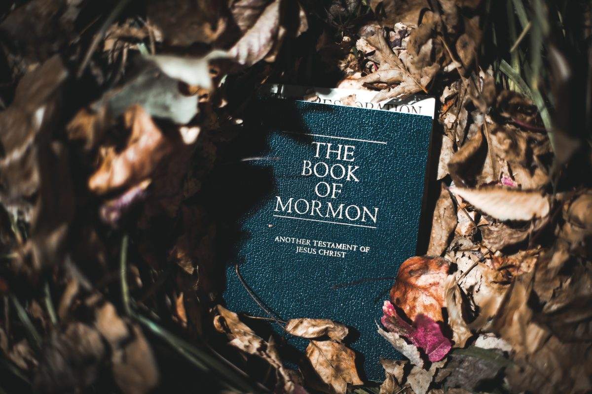 Bearing Witness: My Journey Out of Mormonism - Quillette
