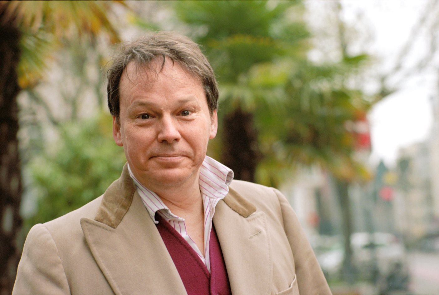 How David Graeber Cancelled a Colleague - Quillette