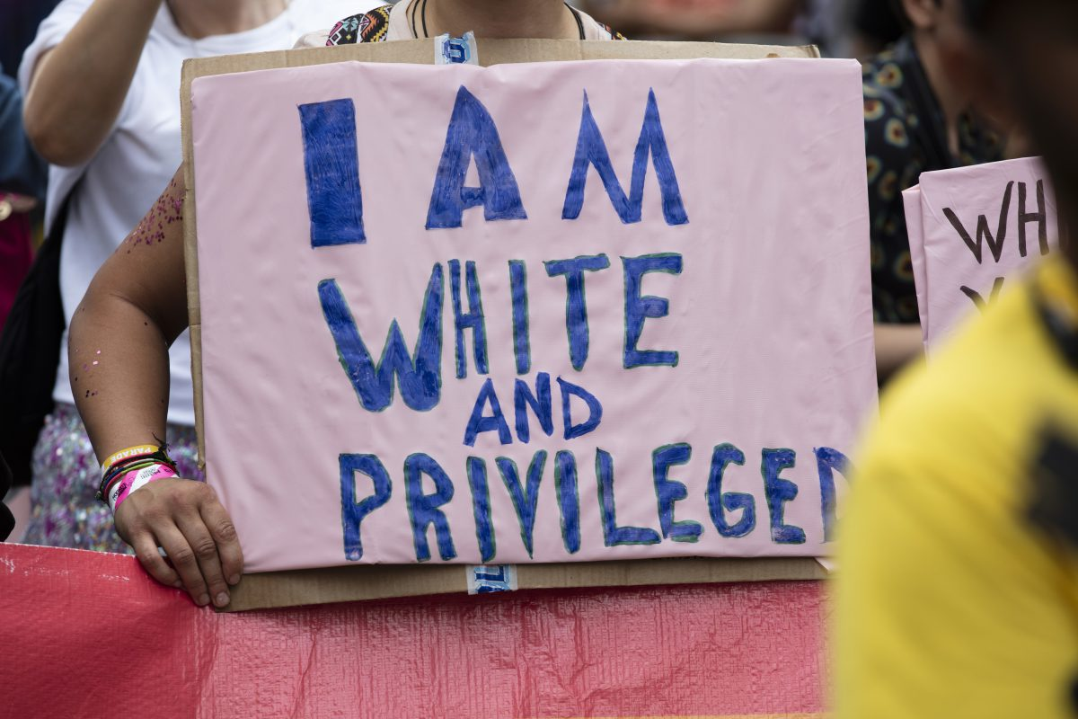 Why White Privilege is Wrong—Part 2