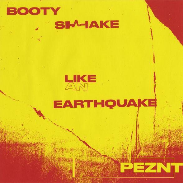 PEZNT Booty Shake Like and Earthquake ile ilgili görsel sonucu