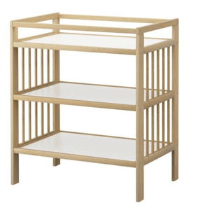 Avis Ikea Table à Langer Gulliver Avis De Mamans