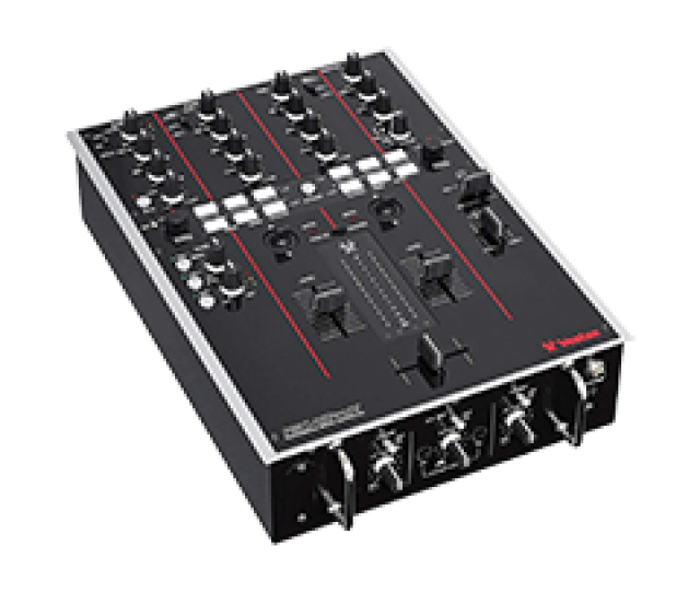Vestax Pmc 05 Pro Iv Skins Custom Sticker Covers Decals