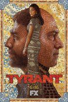 Tyrant S2 poster