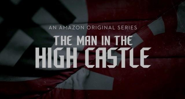 Resultado de imagen de the man in the high castle sdcc