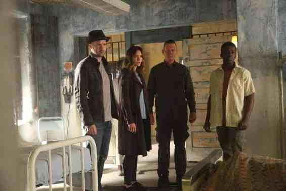 Image result for scorpion season 4 episode 22